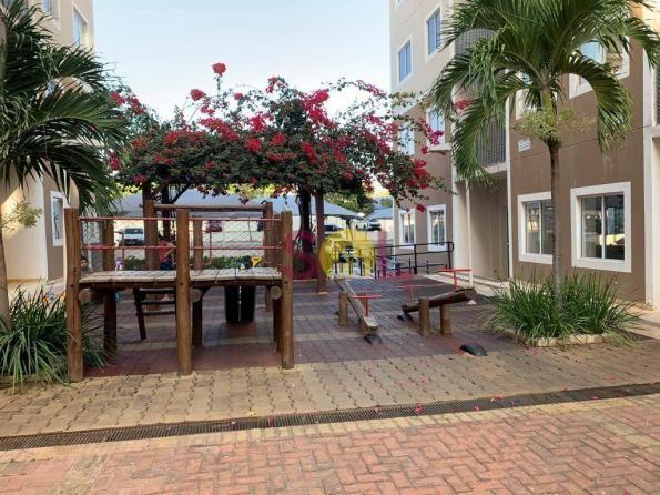Apartamento à venda, 60 m² por R$ 280.000,00 - Santa Isabel - Teresina/PI - Foto 2