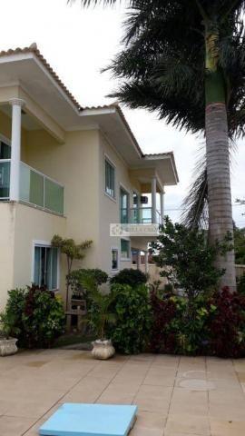 Casa com 4 dormitórios à venda por R$ 500.000,00 - Ponte dos Leites - Araruama/RJ - Foto 5