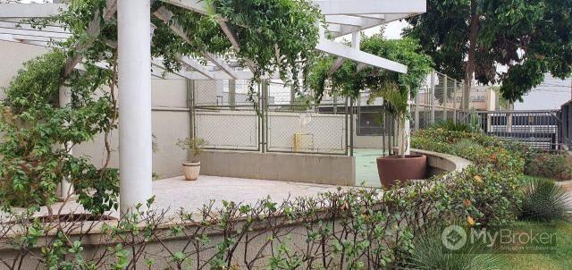 Apartamento com 3 dormitórios à venda, 157 m² por R$ 350.000,00 - Setor Aeroporto - Goiâni - Foto 17