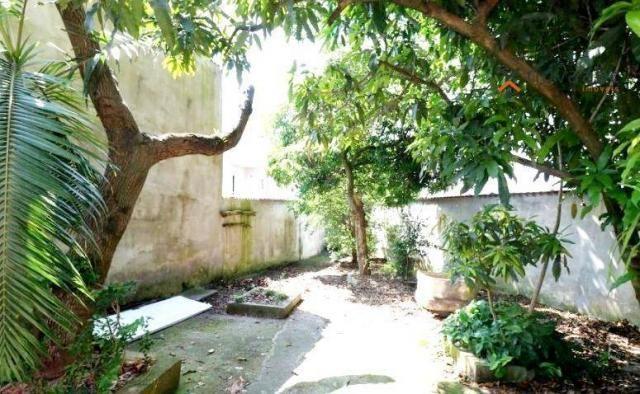 Casa térrea com 4 dormitórios para alugar, 295 m² por R$ 6.000/mês - Parque das Nações - S - Foto 6