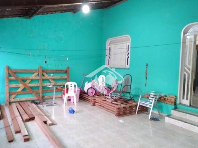VD./ Casa com 3 dormitórios à venda por R$ 190.000 - Marcos Freire I - Nossa Senhora do So - Foto 3