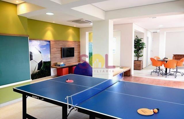 Apartamento à venda, 60 m² por R$ 280.000,00 - Santa Isabel - Teresina/PI - Foto 7
