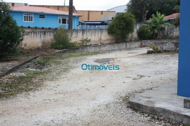 Terreno à venda, 1290 m² por R$ 1.500.000,00 - Campo Pequeno - Colombo/PR - Foto 10