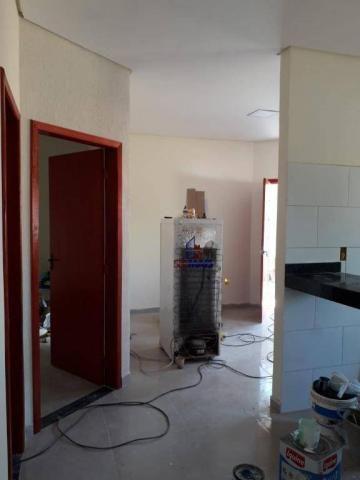 Casa com 2 dormitórios à venda, 70 m² por R$ 150.000 - Colina Park II - Ji-Paraná/RO - Foto 11