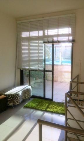 Apartamento à venda com 4 dormitórios em Balneário, Florianópolis cod:74400 - Foto 4