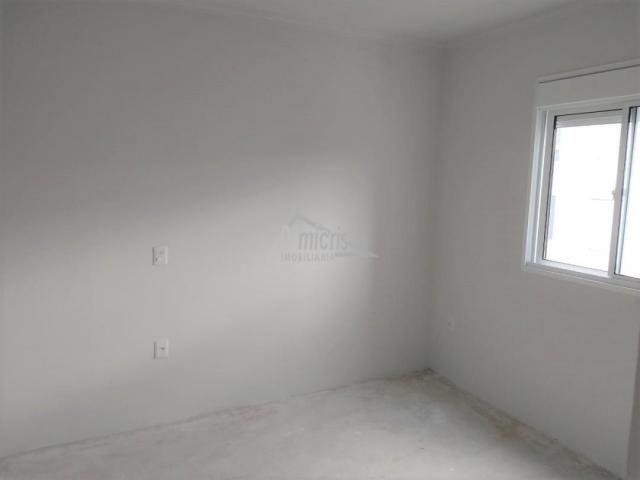 Apartamento à venda com 2 dormitórios em , Campo bom cod:167636 - Foto 15