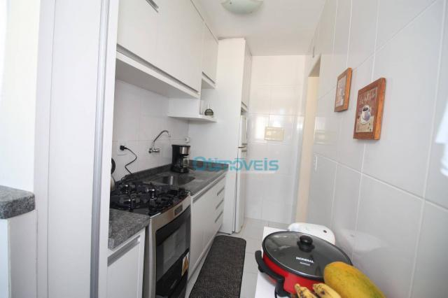 Apartamento à venda, 53 m² por R$ 260.000,00 - Campo Comprido - Curitiba/PR - Foto 5