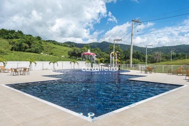 Casa com 2 dormitórios à venda, 99 m² por R$ 285.000,00 - Pindobas - Maricá/RJ - Foto 5