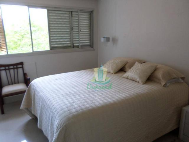 Apartamento com 3 dormitórios à venda, 149 m² por R$ 630.000,00 - Edificio Castelo Real -  - Foto 15