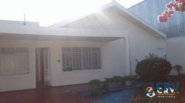 Casa à venda, 149 m² por R$ 360.000,00 - Shangri-La - Londrina/PR