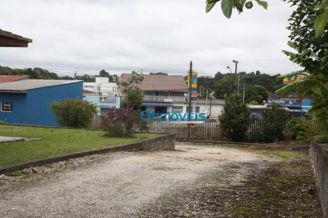 Terreno à venda, 1290 m² por R$ 1.500.000,00 - Campo Pequeno - Colombo/PR - Foto 7