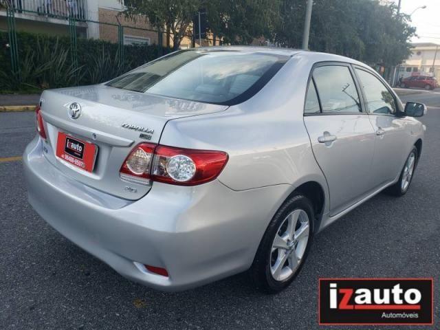 Toyota Corolla XEi 2.0 16V - Foto 3