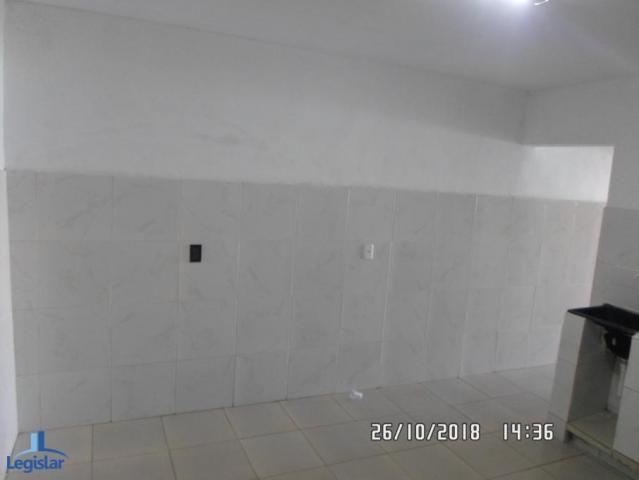 Ponto Comercial 1 Quarto Aracaju - SE - Luzia - Foto 11