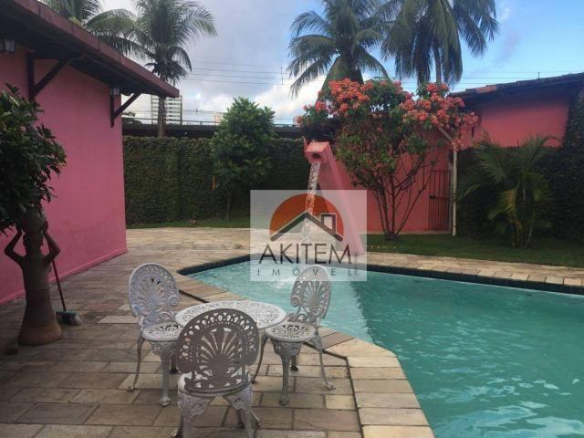 Casa com 6 dormitórios à venda, 300 m² por R$ 650.000,00 - Vasco da Gama - Recife/PE - Foto 8