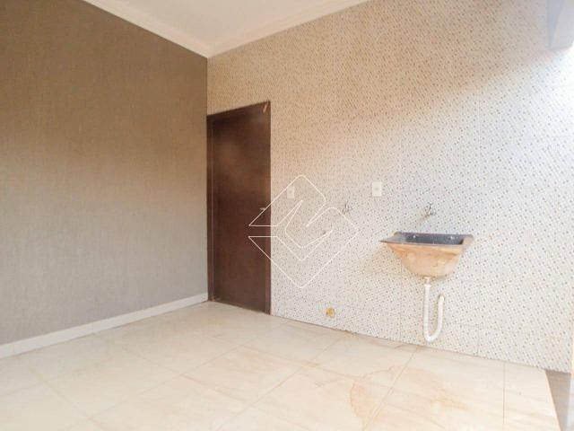 Casa com 3 dormitórios à venda, 250 m² por R$ 650.000 - Residencial Maranata - Rio Verde/G - Foto 13