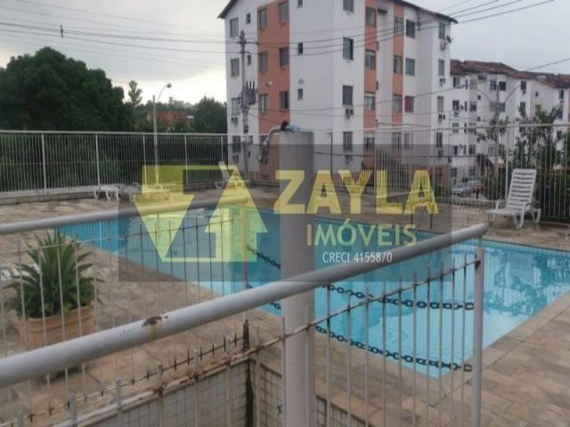 Apartamento a venda em Campo Grande, Rio de Janeiro - Foto 2
