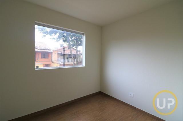 Apartamento para alugar com 1 dormitórios em Glória, Belo horizonte cod:4188