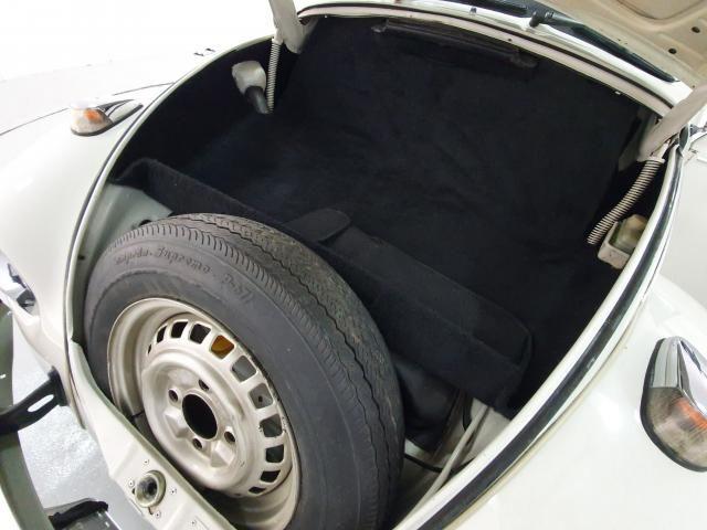VW - VOLKSWAGEN FUSCA - Foto 17