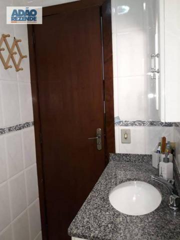 Apartamento com 1 dormitório à venda, 55 m² - Alto - Teresópolis/RJ - Foto 14