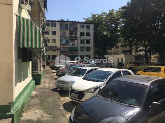 Apartamento à venda com 2 dormitórios em Taquara, Rio de janeiro cod:VVAP20657 - Foto 14
