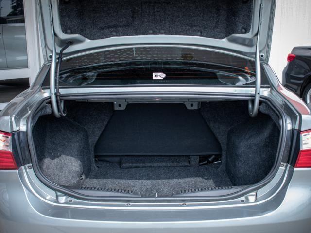 FIAT SIENA 1.4 MPI ATTRACTIVE 8V FLEX 4P MANUAL - Foto 13