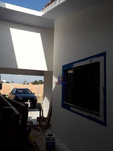 Casa com 2 dormitórios à venda, 70 m² por R$ 150.000 - Colina Park II - Ji-Paraná/RO - Foto 5