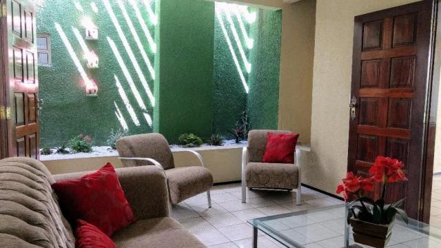 Casa com 3 dormitórios à venda, 300 m² por R$ 550.000,00 - Vila União - Fortaleza/CE - Foto 13
