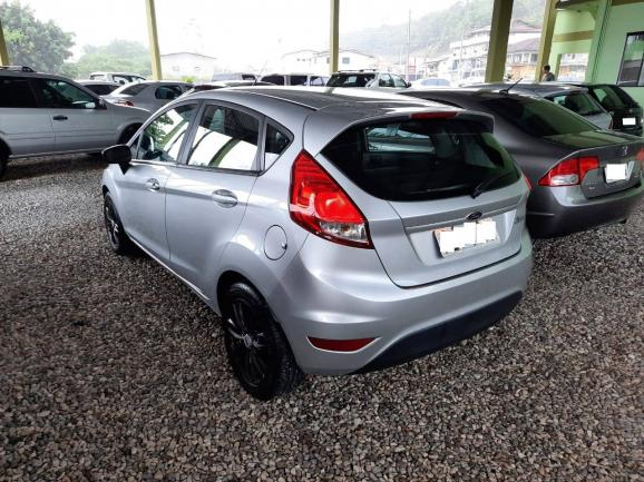 FIESTA 2014/2015 1.5 S HATCH 16V FLEX 4P MANUAL - Foto 10