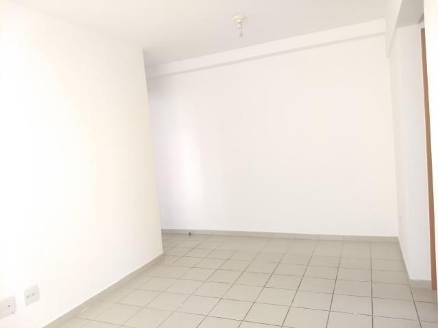 QR 120 - Apartamento com 2 dormitórios para alugar, 68 m² - Samambaia Sul/DF - Foto 12