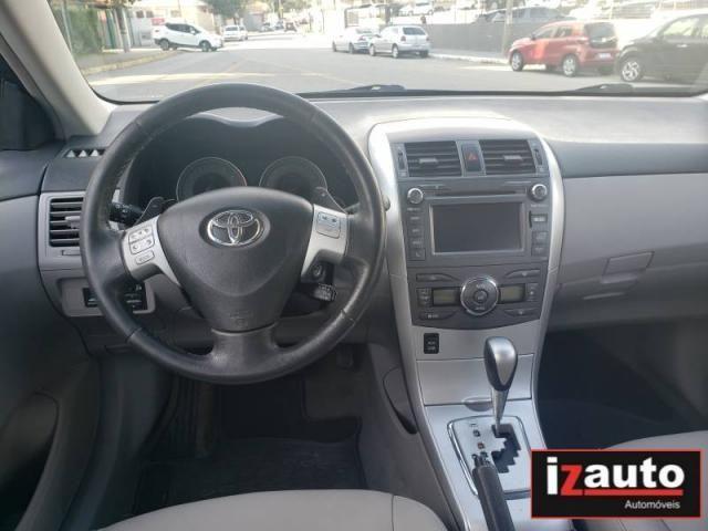 Toyota Corolla XEi 2.0 16V - Foto 10