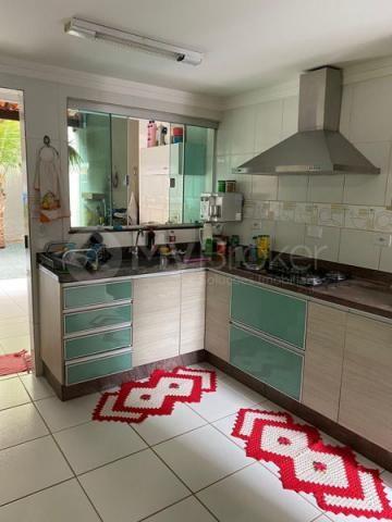Casa sobrado com 3 quartos - Bairro Santa Genoveva em Goiânia - Foto 5