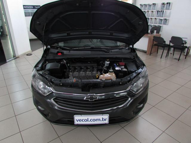 CHEVROLET Onix Hatch 1.4 4P FLEX LTZ - Foto 9