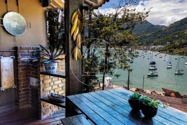 Casa de condomínio à venda com 4 dormitórios em Marinas, Angra dos reis cod:886281 - Foto 7