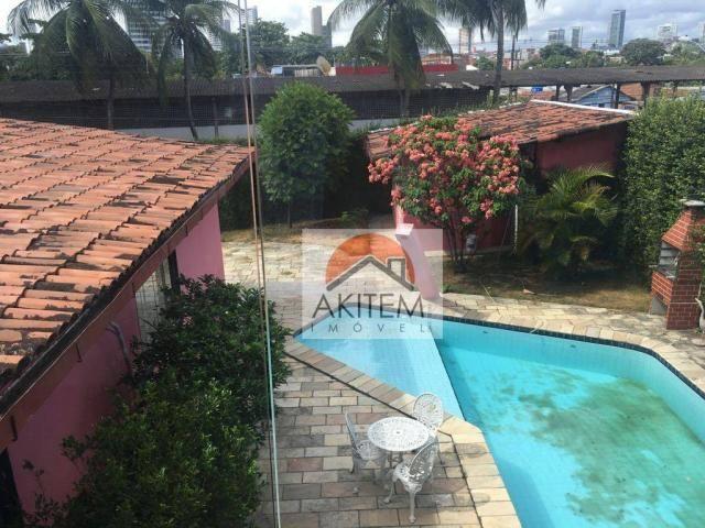 Casa com 6 dormitórios à venda, 300 m² por R$ 650.000,00 - Vasco da Gama - Recife/PE - Foto 7