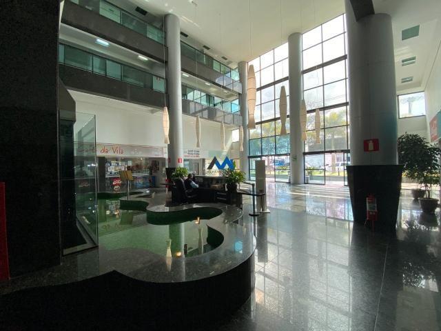 Escritório para alugar em Vila da serra, Nova lima cod:ALM1033 - Foto 6