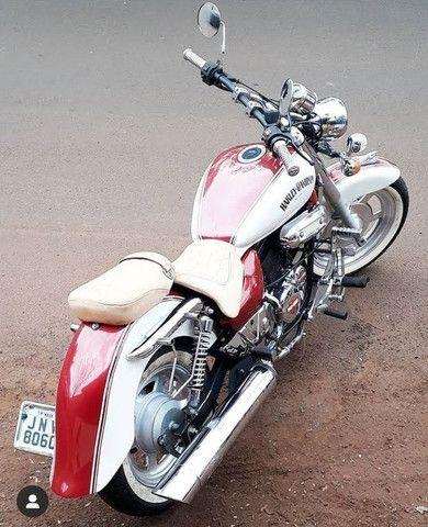 S10 ltz Amarok L200 4x4  troca Honda City EX. BMW 328i AM automática.  Moto mirage 250c. - Foto 2