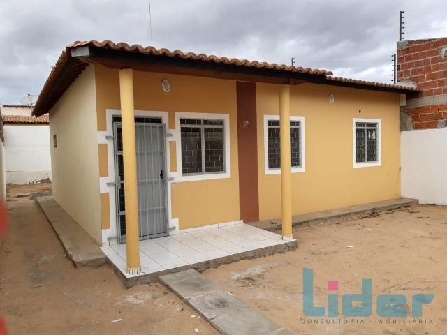 Casa à venda com 2 dormitórios em Vale dourado, Petrolina cod:29 - Foto 3