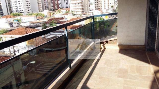 Apartamento residencial para locação, Alto da Boa Vista, Ribeirão Preto - AP0284. - Foto 8