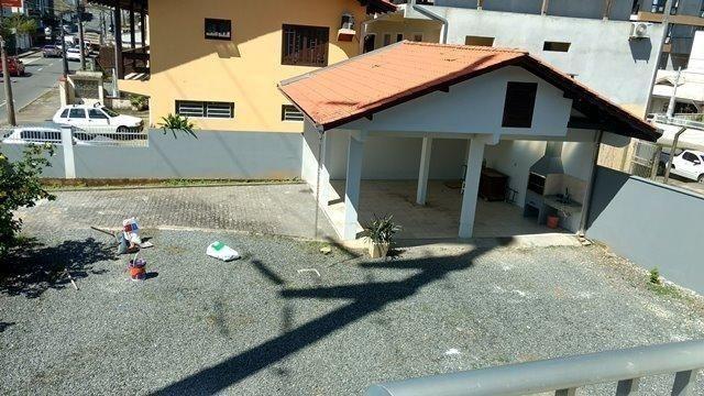 Apartamento para alugar com 1 dormitórios em Iririú, Joinville cod:L17204 - Foto 5