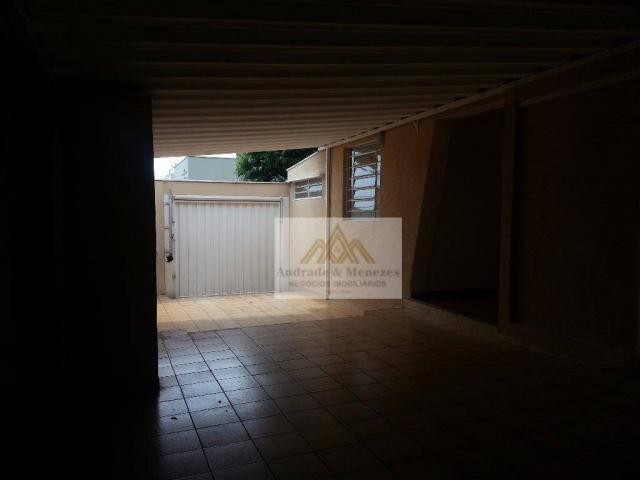 Sobrado residencial para locação, Alto da Boa Vista, Ribeirão Preto. - Foto 4