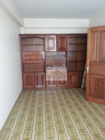 Sobrado residencial para locação, Alto da Boa Vista, Ribeirão Preto. - Foto 5