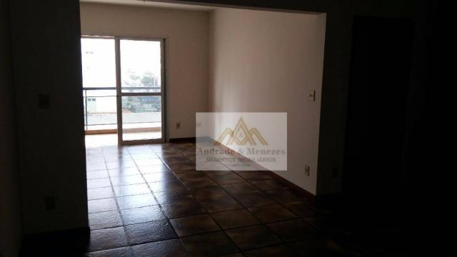 Apartamento residencial para locação, Alto da Boa Vista, Ribeirão Preto - AP0284. - Foto 20
