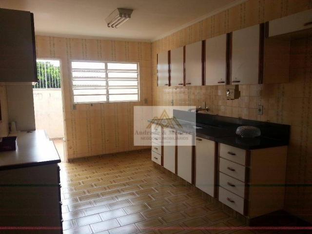 Sobrado residencial para locação, Alto da Boa Vista, Ribeirão Preto. - Foto 12