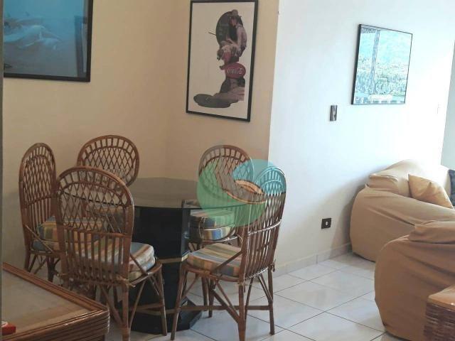 Apartamento com 2 dormitórios à venda na Enseada - Guarujá/SP