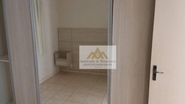 Apartamento com 2 dormitórios à venda, 67 m² por R$ 265.000,00 - Parque Residencial Lagoin - Foto 10