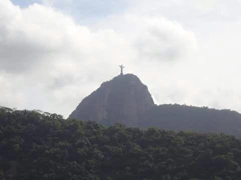 Kitnet grande em Copacabana a 100m do metrô e perto da praia-Até 4 pessoas - Foto 6