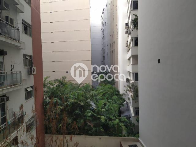 Apartamento à venda com 3 dormitórios em Copacabana, Rio de janeiro cod:CO3AP45610 - Foto 17