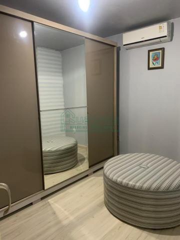 Casa à venda com 4 dormitórios em Campos do iguaçu, Foz do iguacu cod:9819 - Foto 10