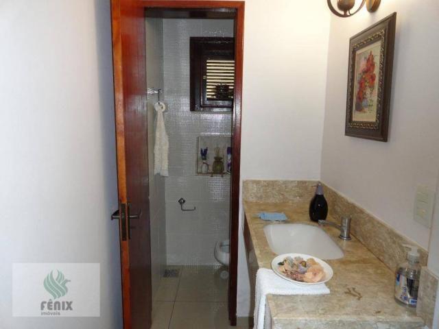 CA0047 - Casa com 3 dormitórios à venda, 202 m² por R$ 650.000,00 - Edson Queiroz - Fortal - Foto 12