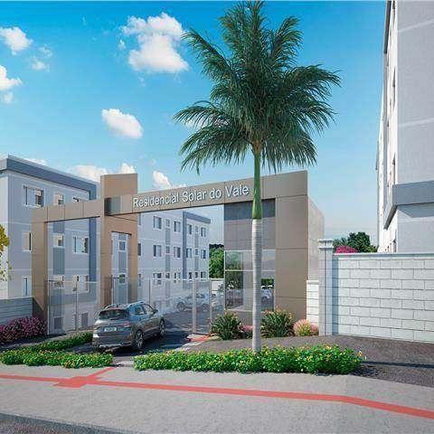 Residencial Solar do Vale - Apartamento de 2 quartos em Sorocaba, SP - ID4019 - Foto 6